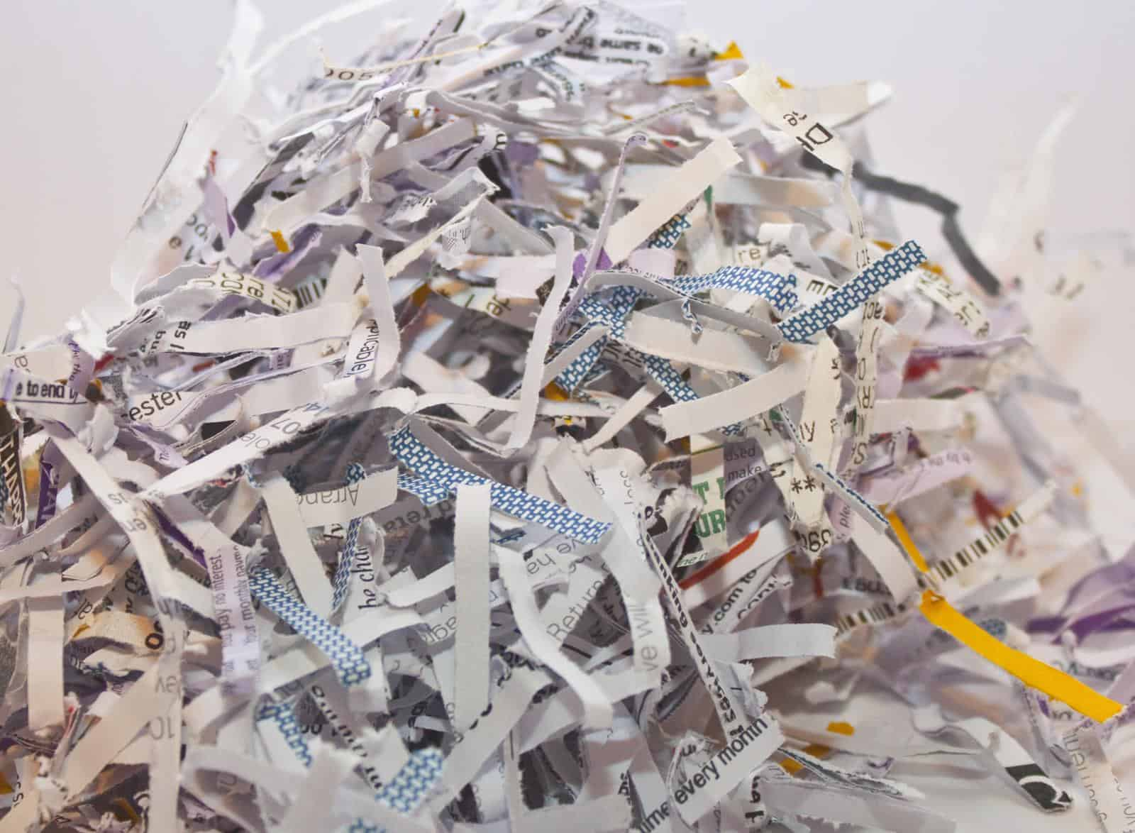 Free Paper Shredding Event Offered in San Marcos on April 14