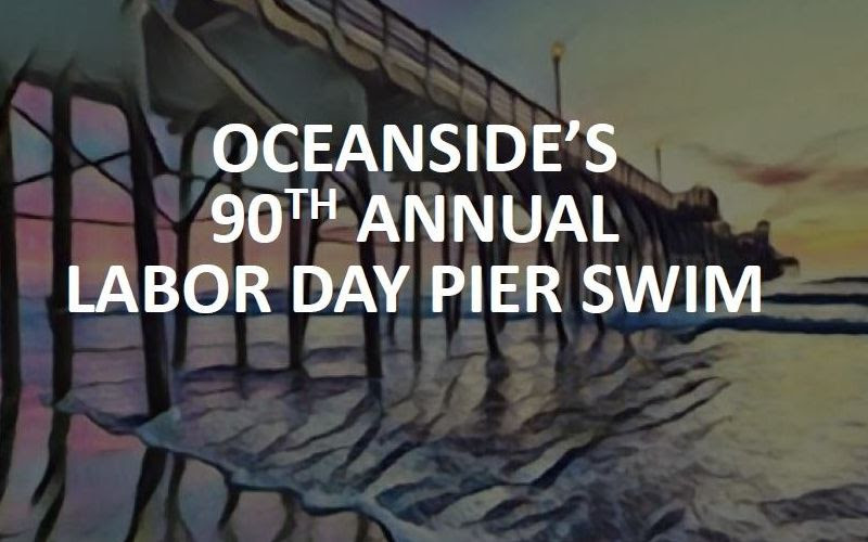 90th annual labor day pier swim - Swimming pool swimming pool swimming pool ...